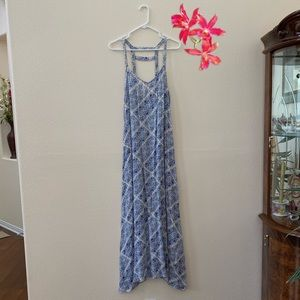 O'Neill Tessa Maxi Dress